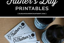 Inspirasjon: Fathers Day