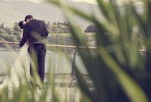 Real Weddings | Parknasilla Resort for Katie and Kiera / Coastal Resort for Katie and Kieran's wedding in Ireland #westcoastweddingsireland