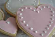 Cookies~cakes~candies / by Kim Kayusa