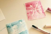 Come fare dei biglietti natalizi magici / Come fare dei biglietti natalizi magici Idea creativa per fare divertire i bambini con dei disegni dedicati al Natale  #natale #christmasdecor #bambini #diy #handmade #mycandycountry  Seguimi su: www.mycandycountry.it