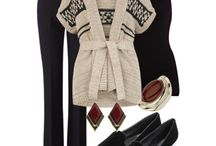 Teaching Outfits! / by Monet Angell