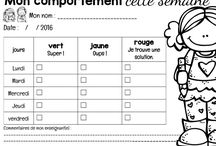 Gestion de comportement