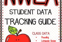 NWEA MAP Testing Skills and Support / NWEA MAP worksheets and task cards that can be used for test prep or math interventions or math practice. This set of worksheets covers Numbers and Operations, Measurement and Data, Algebraic Thinking and Geometry.