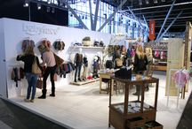 Babyface @ kleine fabriek Amsterdam / Kleine fabriek is a biannual professional trade platform where hundreds of brands present their latest collections to the retail industry, press, stylists and other children's fashion and home&gift industry professionals.
