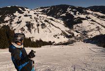 News aus den Skigebieten und Lesetipps zu Ski-Themen