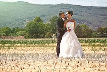Esküvői fotók / Fábián Gábor - esküvői fotózás