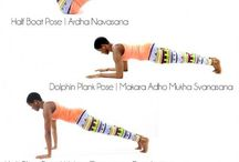 Fitness and meditation