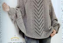 Mantelle di lana