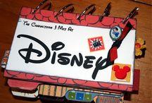 Disney / by Jenn Crandall
