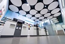 MOBIL M Italia / Progettazione, arredo, comunicazione e strategie marketing per Farmacie.