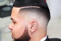 Estilo - cabelo e barba