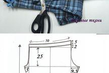 CROIELI pantaloni