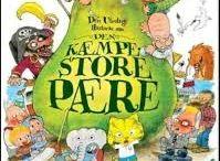 Bedste børnebøger / The best childrens books ever
