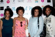 Natural Hair Week UK / UK Natural Hair and Beauty Show. UK's first and only event series dedicated to celebrating natural hair and beauty across the country – Leeds, Manchester, Nottingham, Bristol, Birmingham and London, Natural Hair Week. Recaps at www.OfficiallyNatural.com. See all photos at www.facebook.com/naturalhairweek / by OfficiallyNatural Hair & Beauty