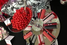 Gatsby CANDY BUFFET TABLE
