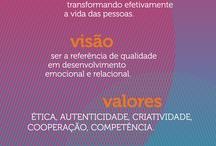 Cinco Empresa  / O Cinco Espaço Psicoterapêutico se tornou uma empresa em 2012 (CRP PJ 05/1441), a partir da necessidade de ampliação do alcance dos nossos serviços para todos os tipos de organizações, principalmente as dos segmentos hospitalar e empresarial.