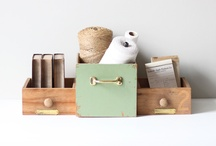 home deco-objects