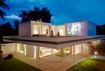 Házak, épületek, építészet