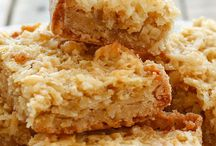 squares and bars recipes