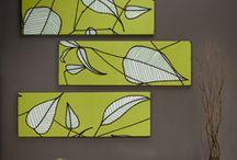 Wall decor ideas / Wall decoration ideas for home