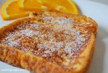 Breakfast Ideas / by Bethany Kerley
