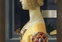 Early Renaissance Fashion