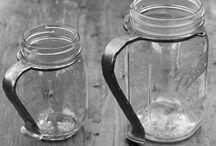 Mason Jar Handle