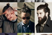 Mens Hairstyles / Hairstyles and cuts for Men