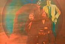 Beatles ~ Rolling Stones / by Carola Canestri