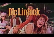 Classic Movies / Murphy's Romance, The Great Escape, Shawshank Redemption, McLintock