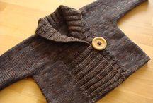 tricotaje bebe