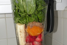 smoothies / by Dianne Middaugh