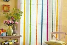 cortinas colores