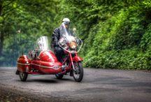 classics motorcycle