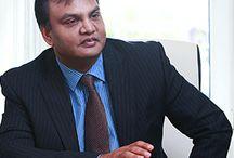 Mr. Shunil Roy M.B,B.S, FRCS / Our Medical Director