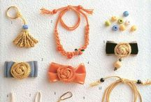 Crafts: Accessories and Bags / by Jeng Deg