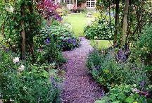 Zaczarowany ogrod