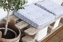 Salon jardin -