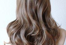 Hair color / by Kari Ann Linn