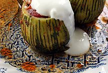 turk mutfagi / by canan kızılgün