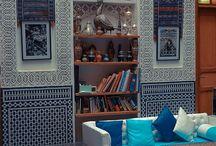 Arabic home