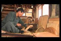 Koreansk trearbeid