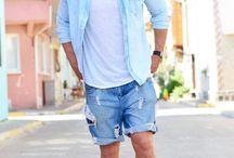 Moda para homem