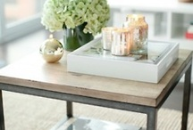 Nesting / Home interior, interior design / by Gabrielle King