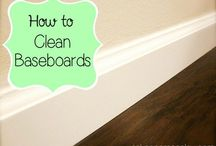 Cleaning & Home Care Ideas