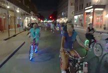 Bike Ride Videos