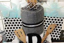 Bridal shower diy gifts