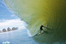 Surfing / Surfing funs