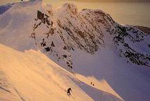 Snowboard&Ski