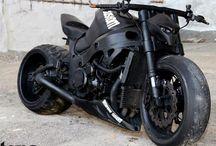 Super motorky